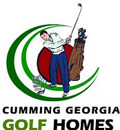 Cumming GA golf homes for sale and luxury golf properties