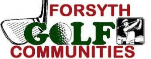 Forsyth County GA golf communities and golf homes for sale
