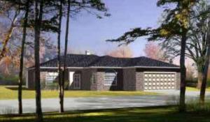Lake Lanier ranch homes for sale