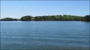 Lake Lanier Deep Waterfront Lake Homes for Sale
