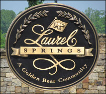 Laurel Springs Homes for Sale Suwanee GA 30024