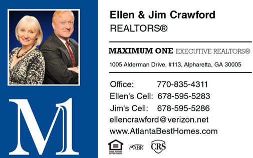 Cumming GA best real estate agents